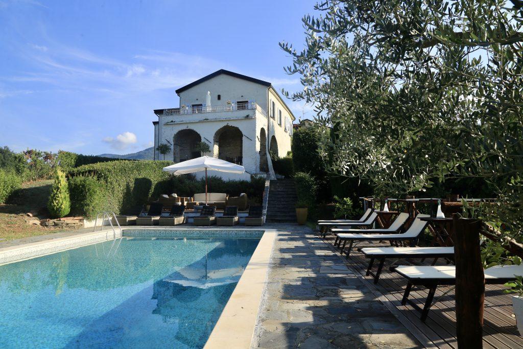 Perivoli Italy, Northern Tuscany